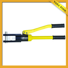 hydraulic sealing crimping tool hydraulic seal crimp tool YYQ-240