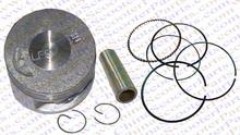 55MM 15MM Piston Rings Kit 140CC 1P55FMJ Lifan Kaya Xmotos Apollo orion Dirt Pit Bikes ATV Buggy Parts