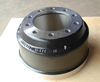 Heavy duty truck parts gray iron auto 3600A brake drums