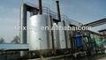 proveedor global de biodiesel de la máquina para la fabricación de aceite de bio diesel