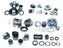 carbon graphite plastic mechanical seal and mechanical seals pumps