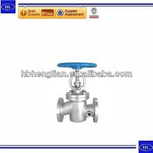 cast iron long stem gate valve