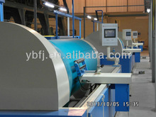 high speed YBGA628-3700 warping and beaming machine