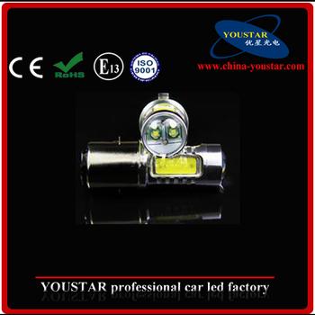 1156/1157/7440/ 7443/3156/3157 CREE led car light tuning light