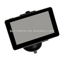 India car video recorder gps navigation 5.0 inch