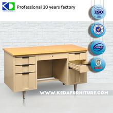 Commercial Durable Modern Office Desk For Storage