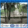 rope structure 7x7,1.5mm wire dia. bird cage rope mesh