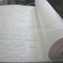 25mm thickness refractory ceramic fiber blanket