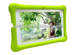 """shockproof 7 kids tablet case,kids 7 inch tablet case,shock proof kids 7"""" tablet case"""