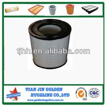 0030944204 E273L C331015 AF4842 filtro caminhão pesado filtros de ar