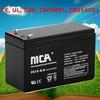 Battery 12V 7Ah Lead Acid Battery UPS Battery