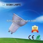 Gu10 Mr16 Gu5.3 3W 5W led spot lamps With SASO