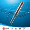 solar deep well pump with A class solar panel