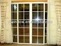 Varanda ventilação grills cores do windows