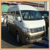 16 Seats Diesel Foton Minibus/ Foton Micro bus