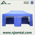 3x6m 2014 vente chaude instantanée chapiteau/facile- jusqu'à un belvédère/tentes de luxe à vendre