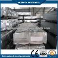 top vente en acier galvanisé plaque de tôle