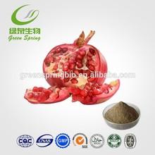 Pomegranate hull extract, pomegranate seed extract powder raw materials