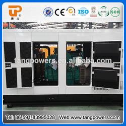 water powered electric generators