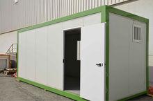 UB modular portable cabin