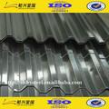 Caliente SaleCE certificado de colores de acero cubierta de / barato material techos / barato techos azulejos