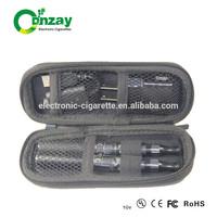 Double Kit carrying bag ce4 ego 2014 phantom smoke hookah pen shisha ego ce4+ clea