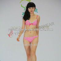 2014 NewNow hot sexy young girls bathing suit