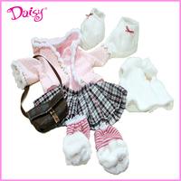 16 inch fashion rag doll clothes