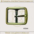 K5344 Bag Accessory Belt buckles