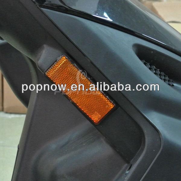 Green 24 smd led auto brake light 12v