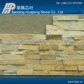 interior ou exterior revestimento de parede natural pedaços de pedra