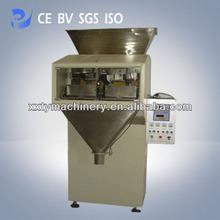 Automatic powder Net weight filling machines