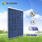 Bluesun China factory cheap poly 220w high efficiency solar panels price