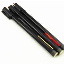 2014 wholesale cheap gel ink pen promotional black gel pen