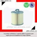 hidráulica en la línea de filtro de aceite 4208241 lf3627 p551344
