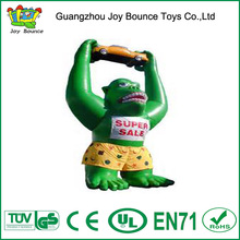 hot sale advertising giant inflatable gorilla