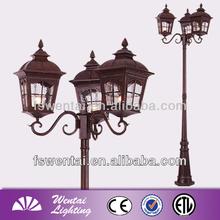 manufacture solar lamp post