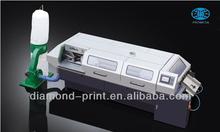 PRBT 50/3D,4D,5D clamp elliptic perfect binding machine