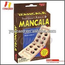 YCB-A1049 Mancala Travel Edition