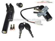 Aprilia Ignition Switch Motorcycle Lock set