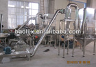 2014 Top Industrial Cassava Flour Powder Grinding Mill