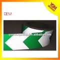 acryl werbung doppelt farbe reflexive aufkleber