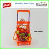Hot Plastic Building Blocks Toys Unique Building Block Cart BNE100223