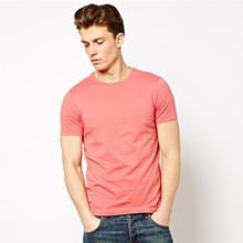 wholesale plain t shirts slim fit