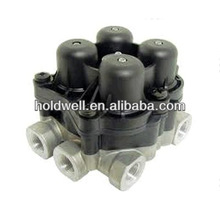 FOUR CIRCUIT protection valve AE4604 for truck parts