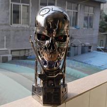Terminator Salvation T-608 Polyresin Figure