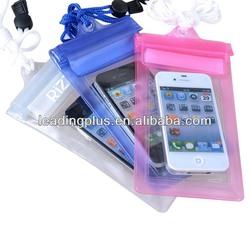 IPX8 Waterproof Bag For iPhone, Smartphone, iPod