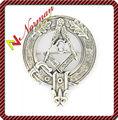 масонских крест крышка значок- cb1003