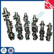 dongfeng truck auto parts crankshaft ,engine 3974538