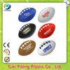 American Football shaped stress ball